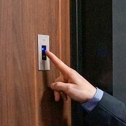 Biometrische Systeme