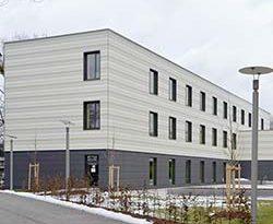 Digitale Gebäudeplanung mit BIM
