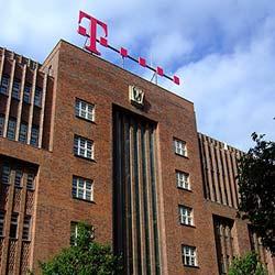 12-Millionen-Auftrag für ein Konzernhaus der Telekom