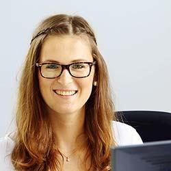 Katharina Posteher (M.A.), Sita Bauelemente GmbH