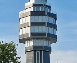 Hotel aquaTurm