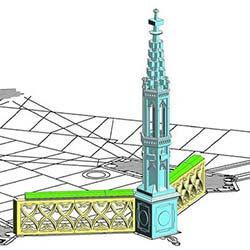 Digitalisieren, was in Stein gemeißelt wird: Freiburger Münster nutzt wie Sagrada Família 3D-Druck für die Denkmalpflege