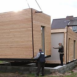 Excellent Holzbau
