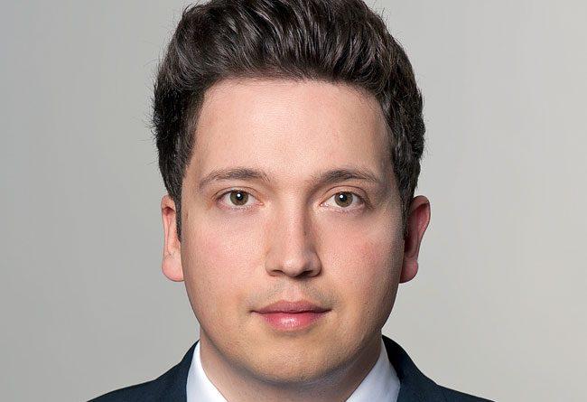 Tino Beuthan ist Rechtsanwalt bei der Wirtschaftskanzlei CMS Deutschland
