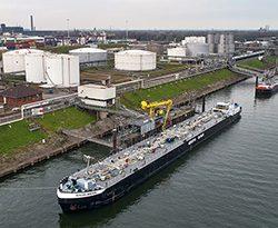 Primagas bringt BioLPG nach Deutschland