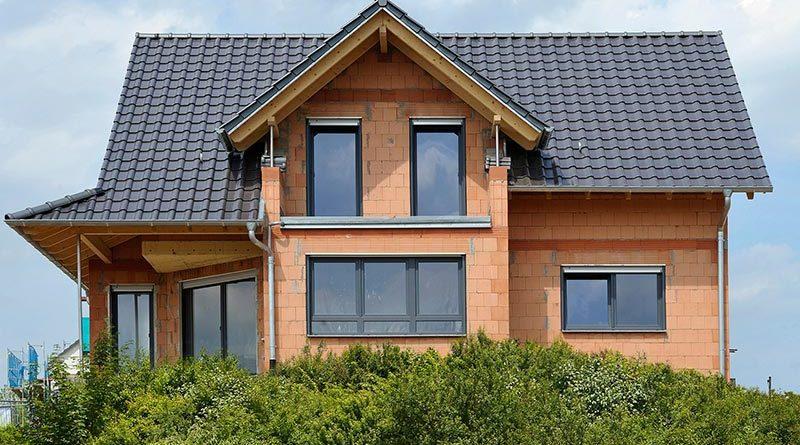 Ziegel ist Marktführer bei Baustoffen für Wohngebäude