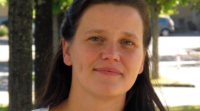 Beatrice Schulze, Business Development Managerin Yale DACH, ASSA ABLOY Sicherheitstechnik GmbH. Foto: ASSA ABLOY Sicherheitstechnik GmbH