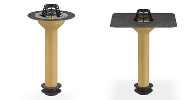 550 Millimeter Länge: Ideal für die Rohrsanierung und dicke Wärmedämmpakete.
