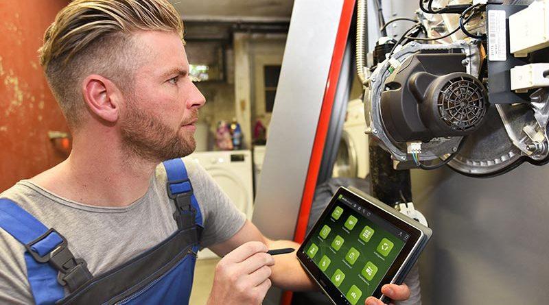 """Die Digitalisierung ist eindeutig auf dem Vormarsch"""" – Moser Software macht das Handwerk mobil"""