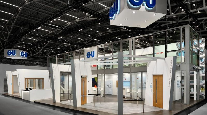 BAU 2021: Gretsch-Unitas sagt Messeteilnahme ab