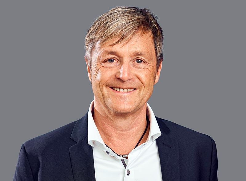 Bernhard Fritzsche, Geschäftsführer der VALLOX GmbH, rät zu professionellen Lüftungsgeräten. Bild: Vallox GmbH