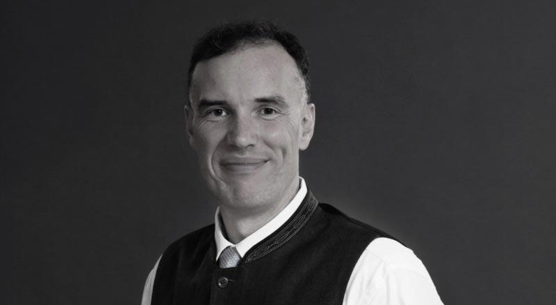 Christian Schaar ist Geschäftsführer der S2 GmbH. Foto: S2 GmbH