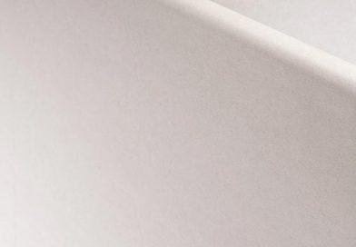Die neue Siniat Leichtbauplatte EasyBoard hat ein geringes Gewicht.