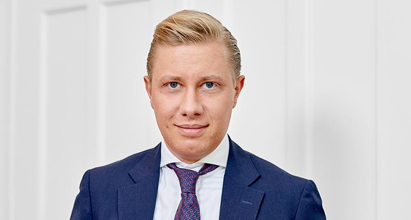 Rechtsanwalt Max-Josef Heider