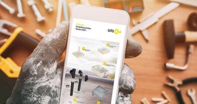 Das Sita Neuheiten-Webinar: neue Problemlöser, technische Infos und Branchentalk direkt per Handy, Tablet oder PC